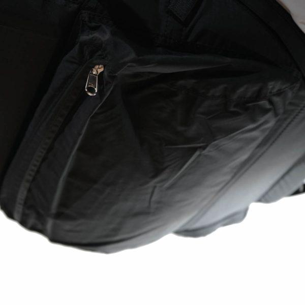 Dudek Paramotor Harness- Power Seat Comfort Low