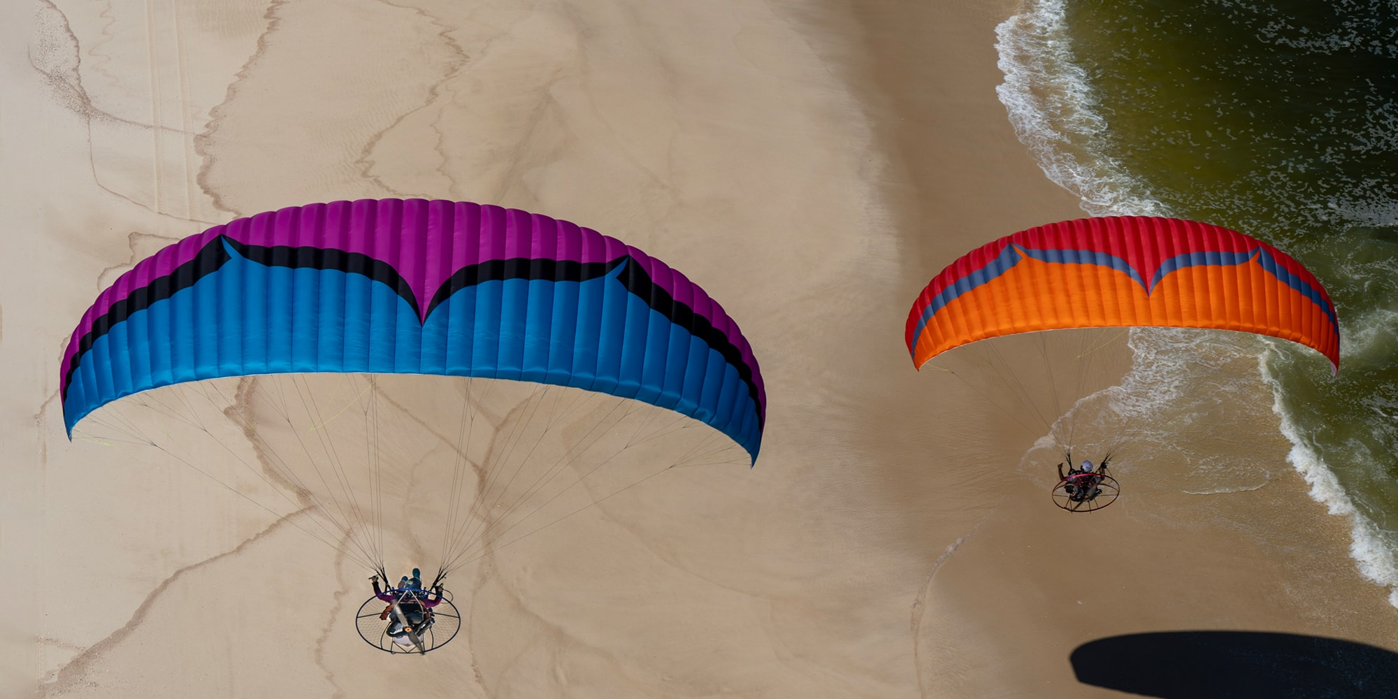 Mojo-PWR 2 paraglider best price