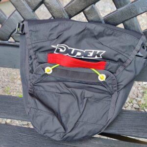 Reserve Container for Dudek PowerSeaComfort Harness | Dudek