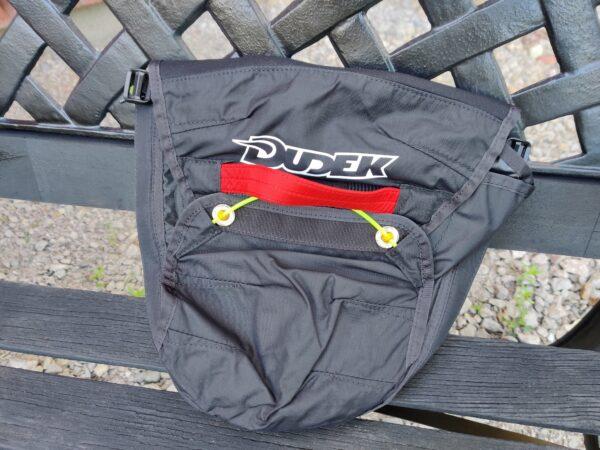 Reserve Container for Dudek PowerSeaComfort Harness   Dudek