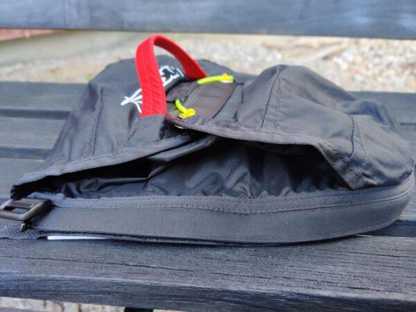 Reserve Container for Dudek PowerSeat Comfort Harness   Dudek